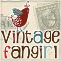 My Newest Vintage Printables and Sewing Blog!