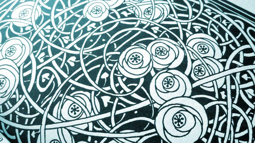 Flower Mandalas Coloring Book Coming In 2015