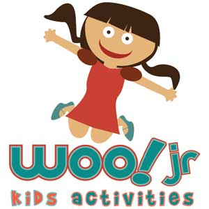 Woo! Jr. Kids Activities Blog